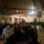 Kommunalpolitischer Aschermittwoch im Gasthaus List in Schaufling